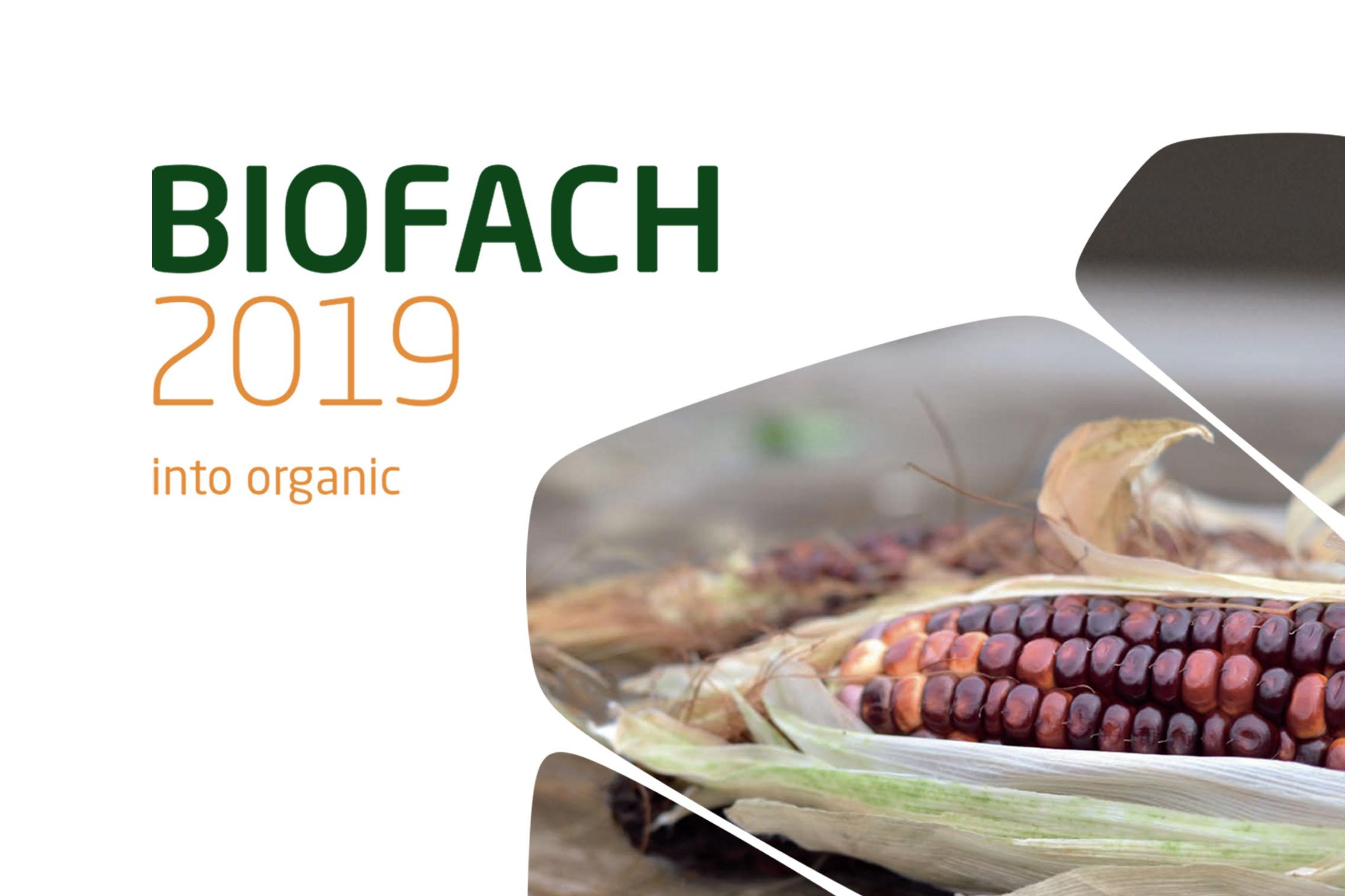 Eurochef Biofach 2019